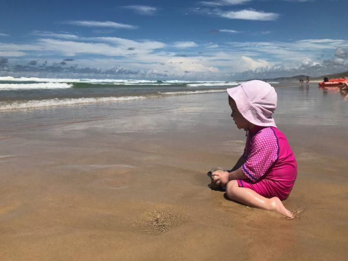 Familienferien in Australien