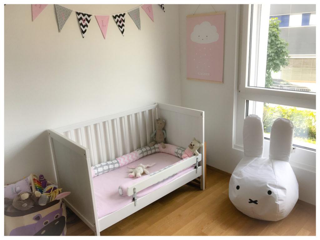 Unser Kinderzimmer für Bruder und Schwester | mamarocks.ch ...