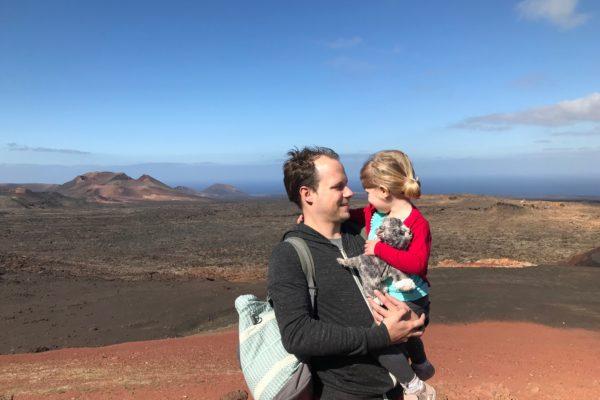 Familienferien auf Lanzarote – ein ehrlicher Reisebericht