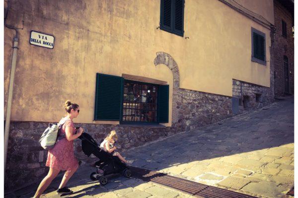 Die Geschichte vom lauffaulen Kind oder der Nuna Pepp Next im Test