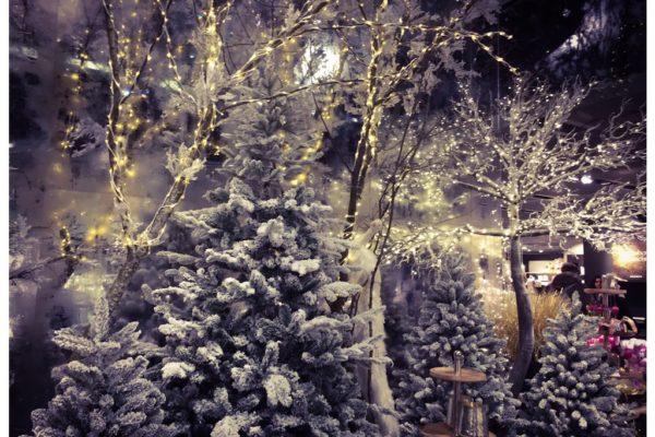 Gebt meinen Kindern Glitzer und Plastik – weshalb achtsame Weihnacht nervt