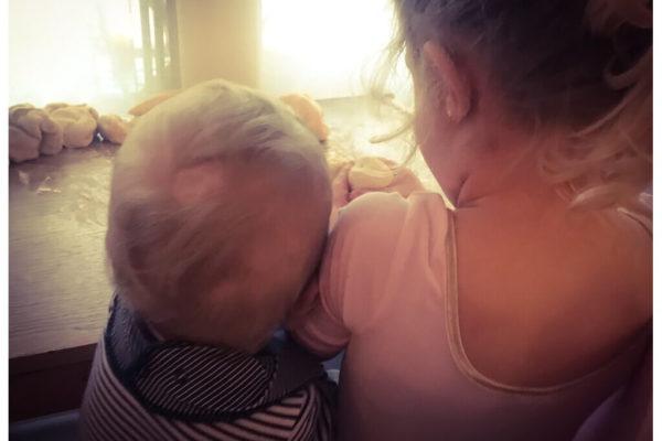 Unser Leben mit Aplasia Cutis Congenita