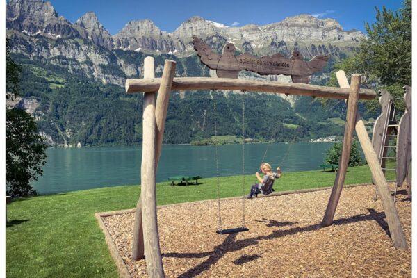 Sommerferien in der Schweiz – unsere liebsten Ausflugsziele Teil 2
