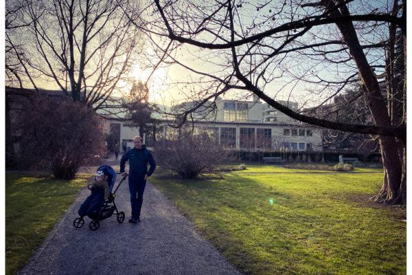 Winter in Zürich: 8 kinderwagentaugliche Ausflugstipps für schlechtes Wetter