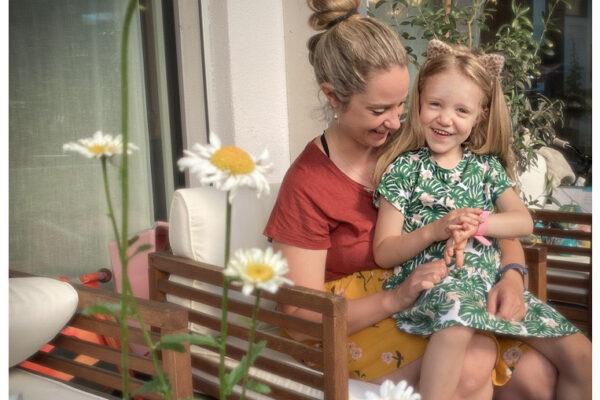 Eine Uhr, die telefonieren kann – C. testet die Movetime Familywatch von Swisscom