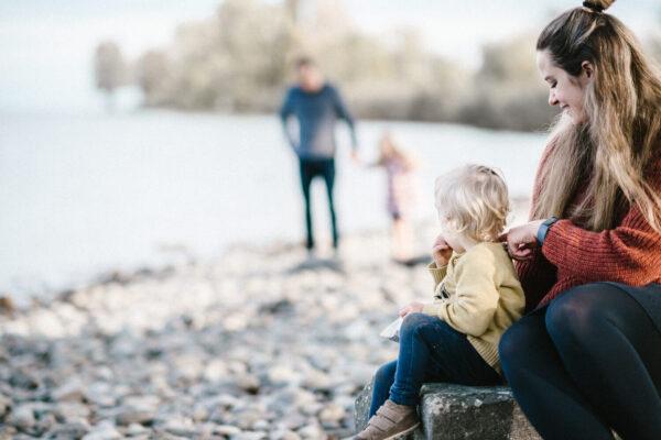 Ich habe keine Kapazitäten für ein drittes Kind – und das macht mich traurig