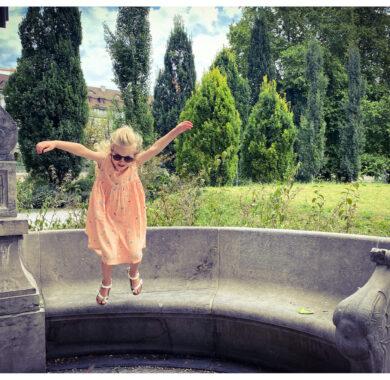 Viviv Kinderkleidung: Bunt, fair, bequem (und C. liebt sie)